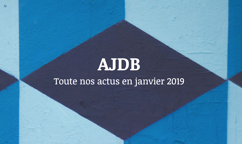 newsletter association AJDB